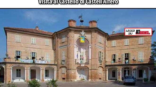 """Castell'Alfero. Domenica, visita al Castello e Concerto """"Dedicato alle chitarre"""""""