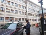 Corneliano d'Alba: tenta di uccidere il rivale in amore, arrestato 19enne albese