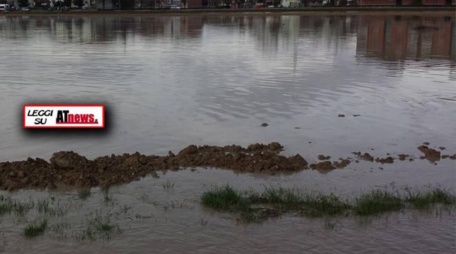 Emergenza alluvione, richiesta d'aiuto all'Europa dall'eurodeputato Alberto Cirio