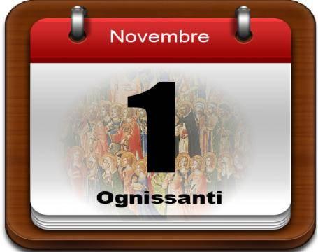 Le origini del 1° novembre, Festa di Ognissanti - ATNews.it