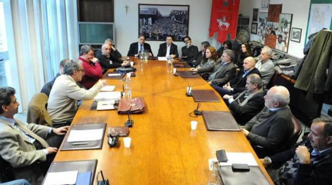 Giovedì il tavolo di sviluppo, 21 enti e associazioni per parlare del futuro di Asti