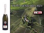 Gusto: A Milano il percorso multisensoriale dell'Asti docg