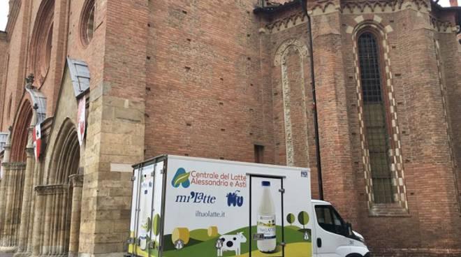 La Centrale del Latte di Alessandria Asti approva il bilancio e consolida la sua identità di impresa del territorio