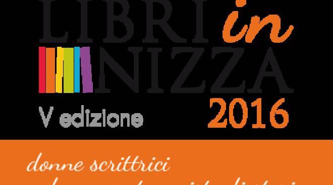 """""""Libri In Nizza"""": gli appuntamenti di sabato 12 novembre"""