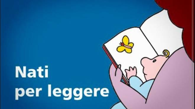 """""""Nati per leggere"""", domenica in biblioteca a Castiglione Tinella"""