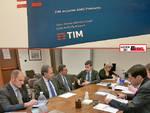 Piano Banda Ultra Larga: ANCI Piemonte incontra TIM