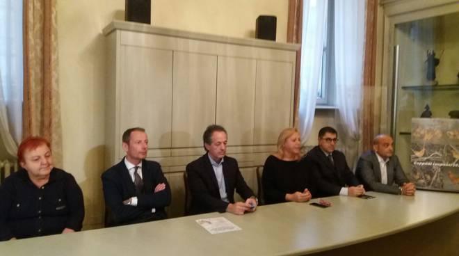 Presentata a Palazzo Lascaris la storica ''Fiera del Cappone'' di San Damiano