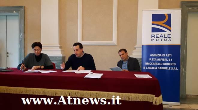 Presentata la sesta edizione di Asti Film Festival