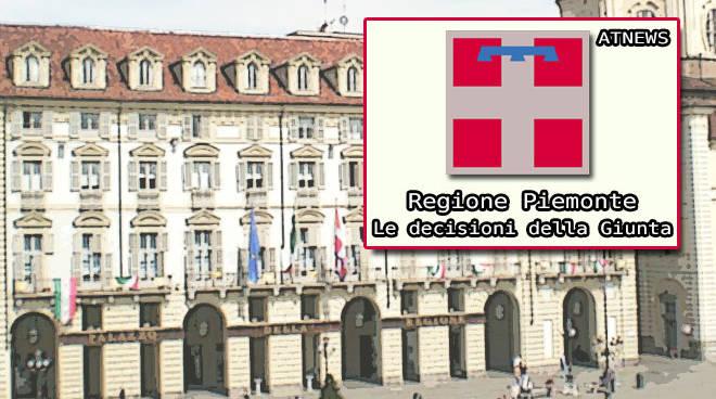 Regione: le decisioni della Giunta del 28 novembre 2016