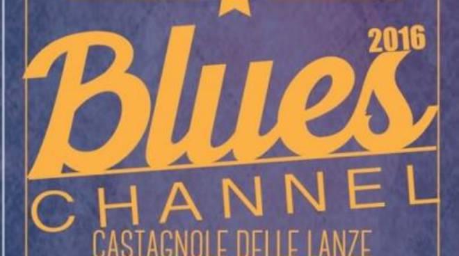 Secondo appuntamento con Blues channel 2016 a Castagnole delle Lanze