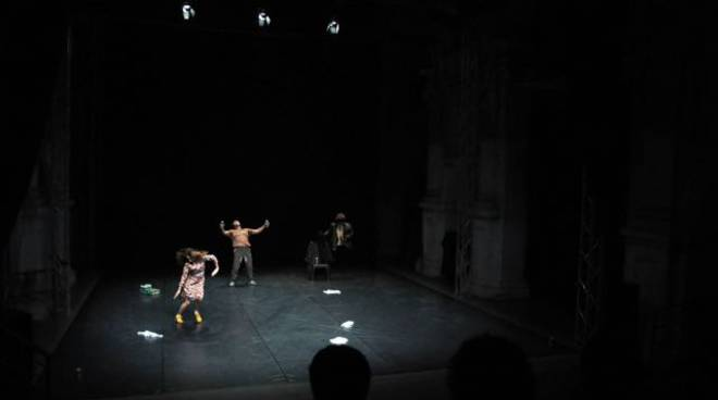 Teatro Giraudi, la nuova stagione è già un successo