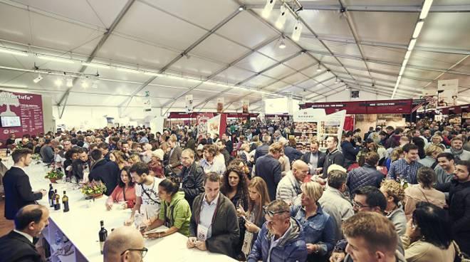 Un confermato successo per la Fiera internazionale del Tartufo Bianco d'Alba