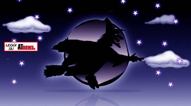 A Vaglierano la Notte Magica delle Befane