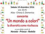 Ad Alba un concerto solidale per la Collina degli Elfi