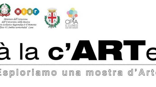 Al CPIA di Alba ''à la c'ARTe'' si approfondisce FuTurBalla