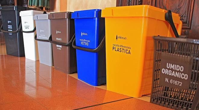 Alba: programmati servizi straordinari di raccolta rifiuti