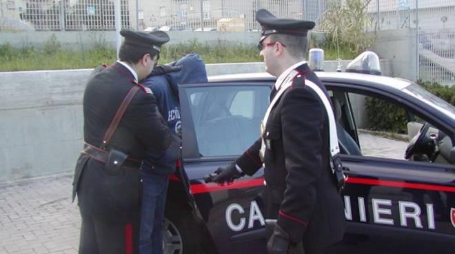 Alba, rintracciati ed arrestati dai carabinieri 3 pregiudicati per reati vari