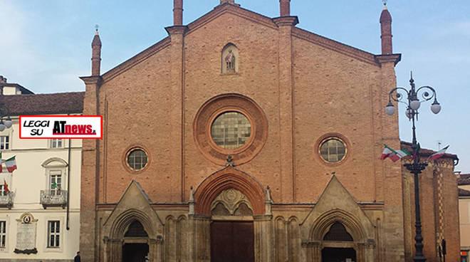 Asti. Alla Collegiata di San Secondo meditazione organistica nell'attesa della Natività