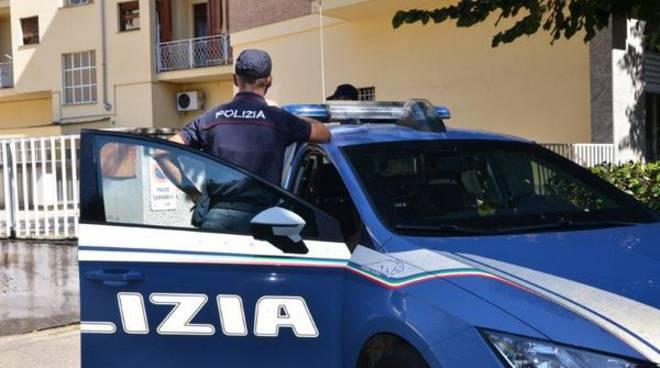 Asti, la Polizia di Stato allontana un uomo dalla casa familiare ...