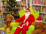 Asti, doppio evento culturale con la Bancarella del libro solidale e Natale in Biblioteca