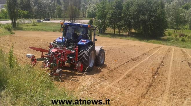 Asti, rinnovato il contratto provinciale di lavoro degli operai agricoli