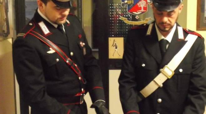 Attività antidroga, denunce e sequestri a Santo Stefano Belbo e ad Alba