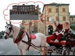 Babbo Natale a Castelnuovo Belbo