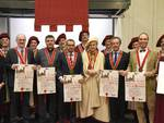 Capitolo degli Auguri per l'Ordine dei Cavalieri delle terre di Asti e del Monferrato