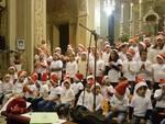 Castelnuovo Belbo: spettacolo natalizio dei bambini