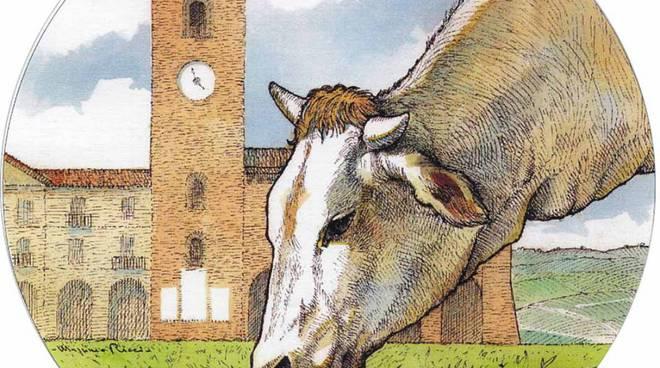 Domenica Nizza Monferrato ospiterà la Fiera del bue grasso e del manzo di razza bovina piemontese