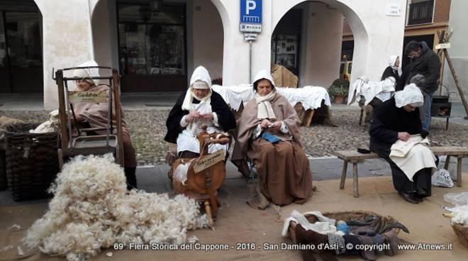 Fiera del Cappone 2016 San Damiano d'Asti-11