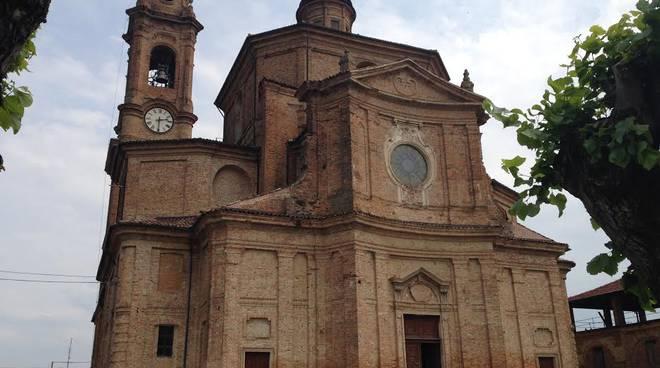 Giubileo della Luce: la chiesa di Piovà Massaia tra i 16 luoghi di culto premiati in Italia