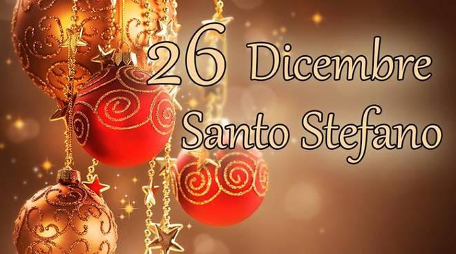 Il 26 Dicembre giorno festivo: perchè?