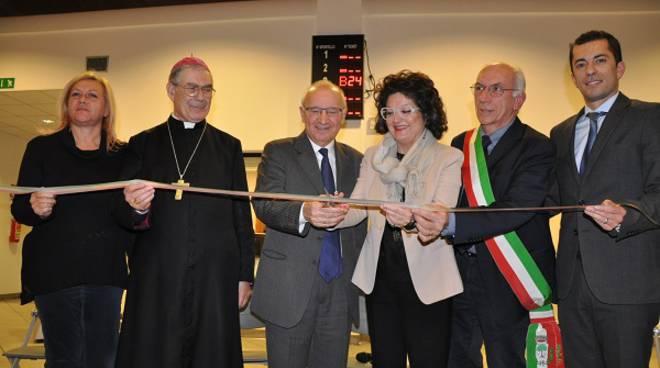 Inaugurata la Casa della Salute di Villafranca d'Asti