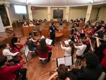 Premiato il Liceo Artistico Alfieri di Asti per il concorso per un video sui 70 anni del voto alle donne