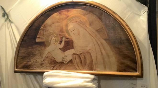 """Sabato il Musarmo di Mombercelli inaugurerà la mostra """"Presepi e altro"""""""