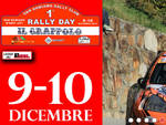 San Damiano: le strade chiuse per il 1° Rally Day il Grappolo