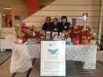 Un Natale solidale con le bancarelle natalizie dell'Associazione Con Te onlus