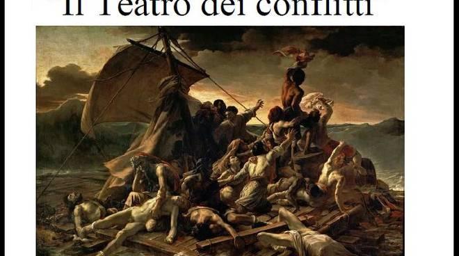 """Venerdì 16 dicembre ad Asti il convegno di chiusura del progetto """"Teatro dei Conflitti"""""""