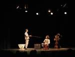 A Costigliole d'Asti grande successo per il Capodanno a Teatro (foto)
