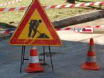 Alba, rampe della tangenziale a Roddi chiuse per lavori