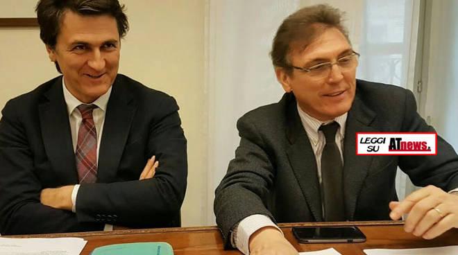 Alberto Avetta: dall'ANCI massimo supporto agli amministratori piemontesi