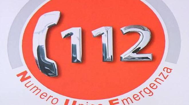 Arriva anche in Piemonte il 112, numero unico per le emergenze