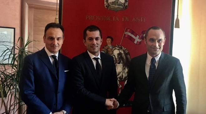 Danni Alluvione: ieri ad Asti l'incontro con il Ministro Costa e l'Eurodeputato Cirio