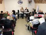 Giornata di formazione-informazione e proposte della CNA Pensionati Asti