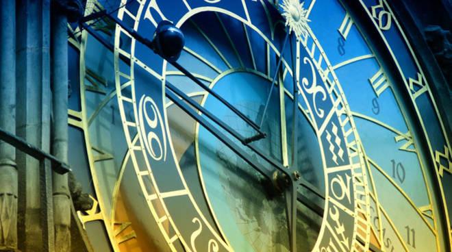 L'Oroscopo della settimana con un sguardo sull'anno intero
