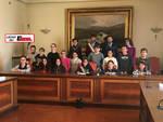 La Provincia di Asti alla prima seduta del consiglio comunale dei ragazzi di Nizza Monferrato