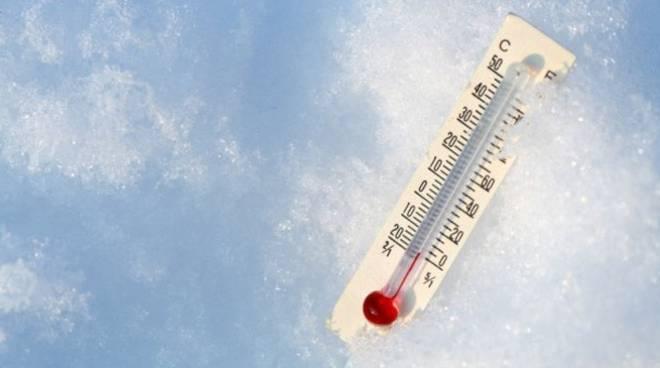 Meteo, in arrivo aria gelida dall'Artico