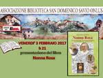 """Mondonio: Associazione Biblioteca San Domenico Savio presenta il libro """"Nonna Rosa"""""""