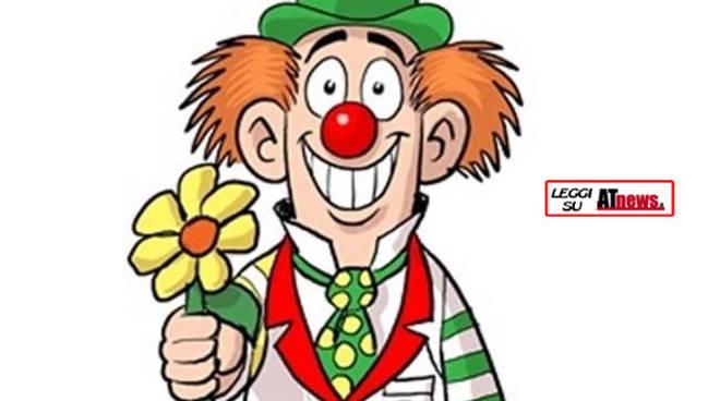 Nuovo presidente per i clown de L'arte del Sorriso di Asti